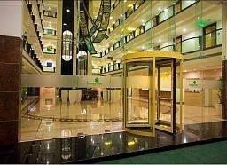 Indore Lemon Tree Hotel