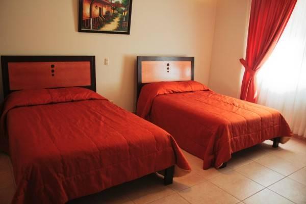 Hotel Lunahuaná River Resort