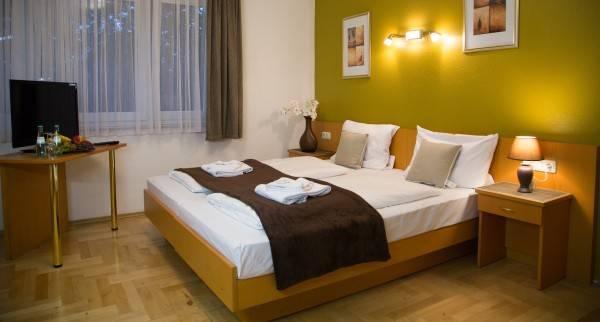 Hotel Garni Rödelheimer Hof