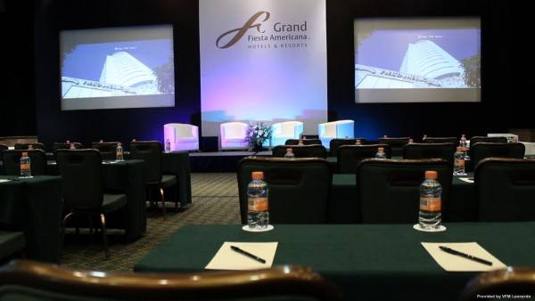 Hotel GRAND FIESTA AMERICANA GUADALAJARA COUNT