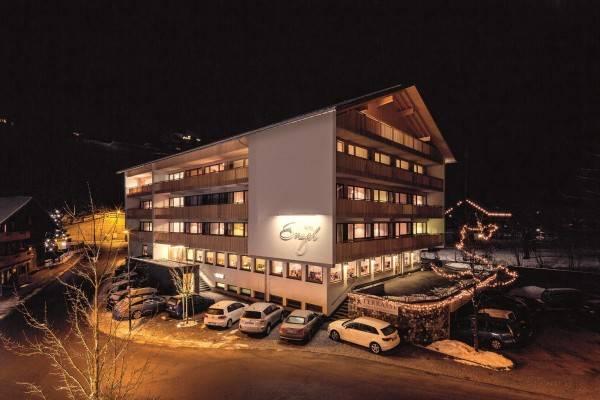 Hotel Engel s