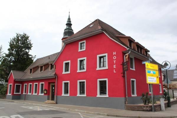 Hotel Hochdorfer Hirschen