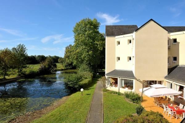 Hotel Le Relais du Moulin