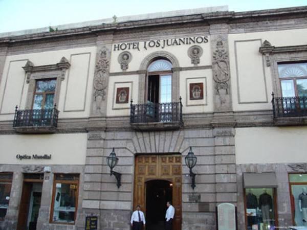 LOS JUANINOS HOTEL BOUTIQUE