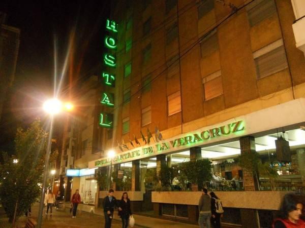 Hotel Hostal Santa Fe de la Veracruz