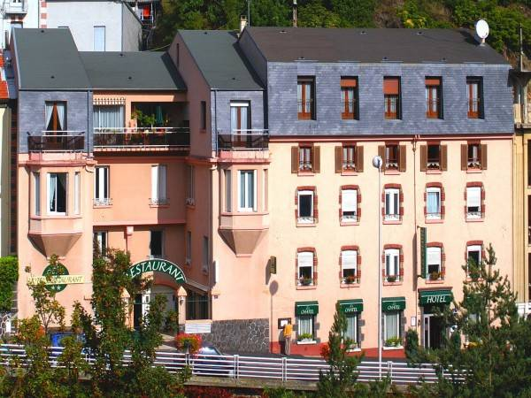 Hotel Le Chatel Clermont Ferrand