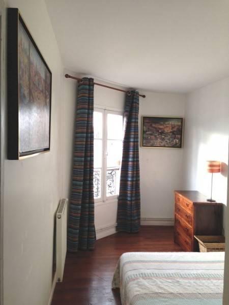 Hotel Apartment Phil République