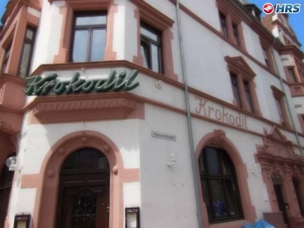 Hotel Krokodil