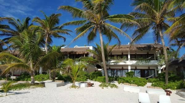 Hotel The Beach Tulum