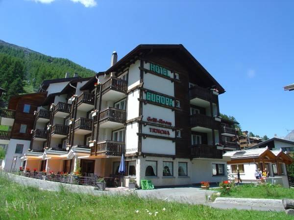 Hotel Europa Annex