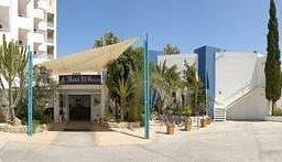 Sandos El Greco Beach Hotel Adults Only - All inclusive