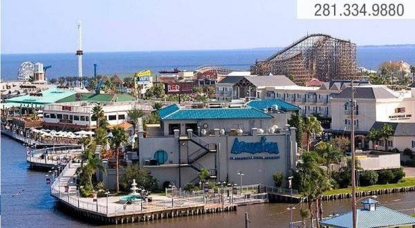 Boardwalk Inn- Kemah Boardwalk