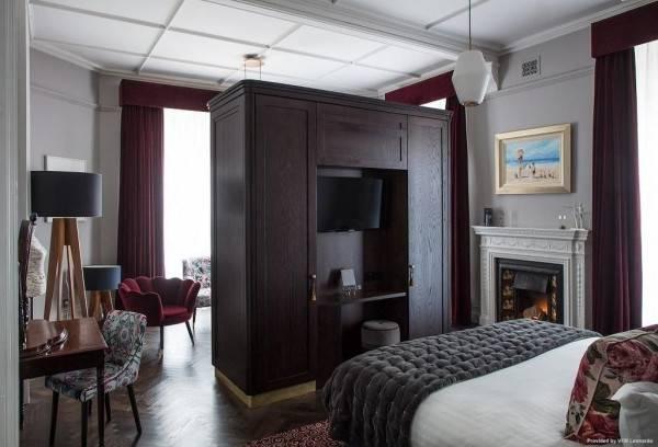 Hotel THE WILDER