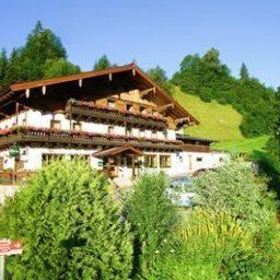 Hotel Gasthof Friedlwirt