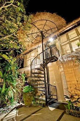 Hotel Villa Puri Darma Agung