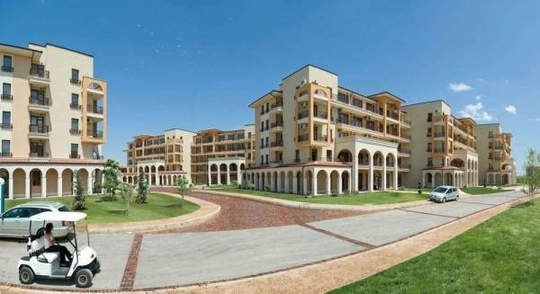 Hotel Lighthouse Apartments & Villas