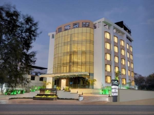 Hotel The Fern Residency MIDC