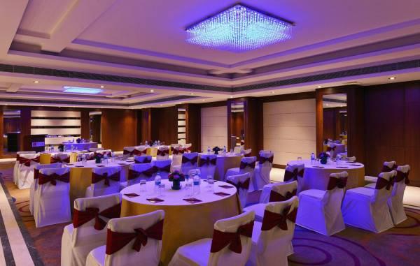 Hotel Lords Plaza - Jaipur