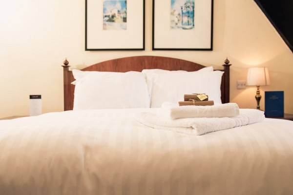 Hotel Royal Kings Arms