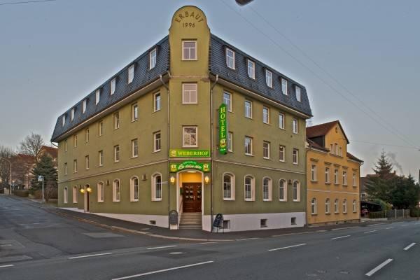 Hotel Weberhof HOTEL WEBERHOF GMBH