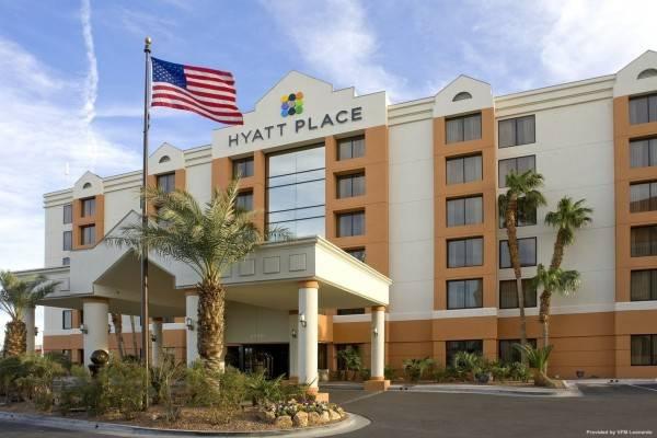 Hotel Hyatt Place Las Vegas