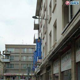 Comfort Hotel Alba Rouen