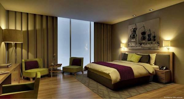 Hotel Citadines Al Salamah Jeddah