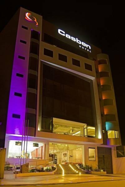 Casben Hotel