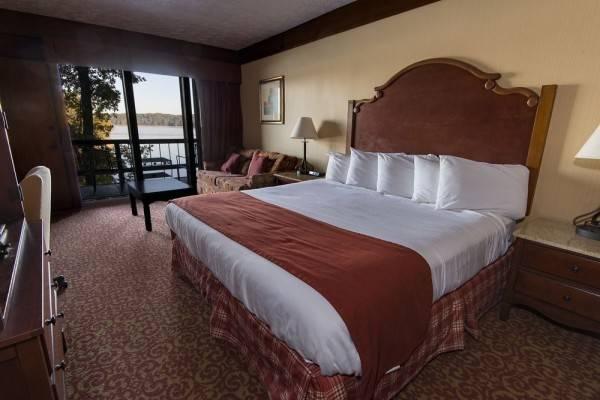 Hotel Lake Barkley State Resort