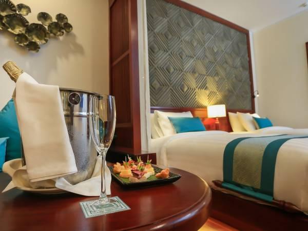 Hotel The Privilege Floor by LOTUS BLANC