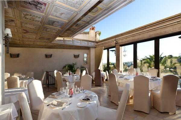 Hotel Chateau Le Cagnard