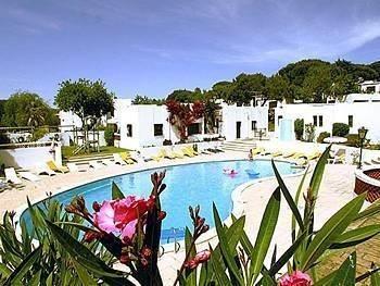 Hotel Prado do Golf