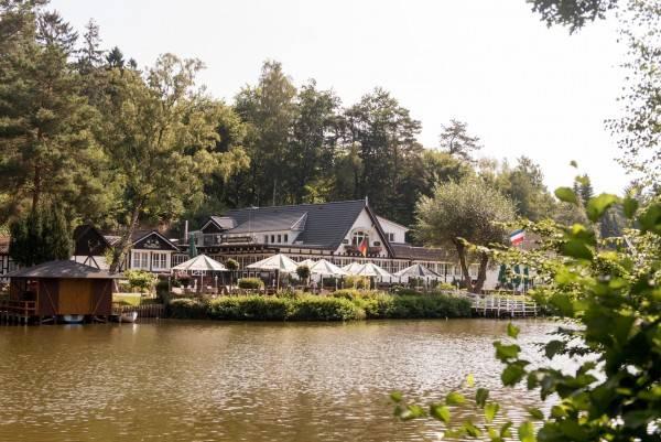 Hotel Forsthaus Seebergen