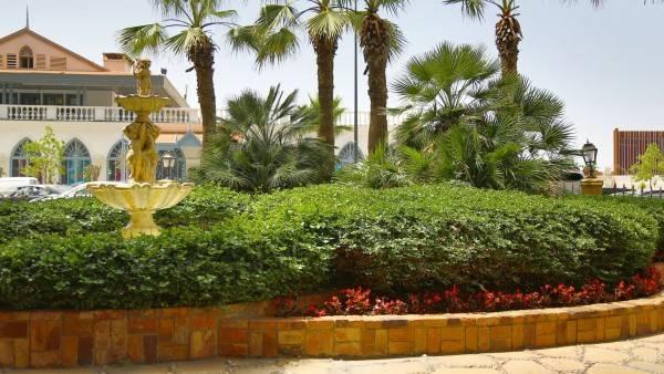 InterContinental Hotels LE VENDOME BEIRUT