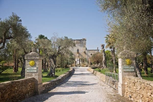 Hotel Tenuta Monacelli Agriturismo