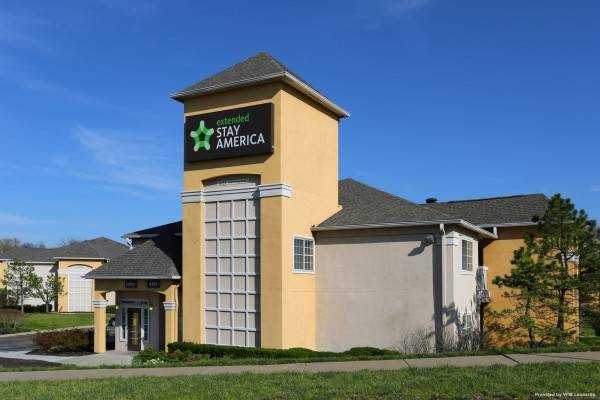 Hotel Extended Stay America Shawnee