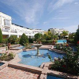 Hotel Aloha Gardens Apartments