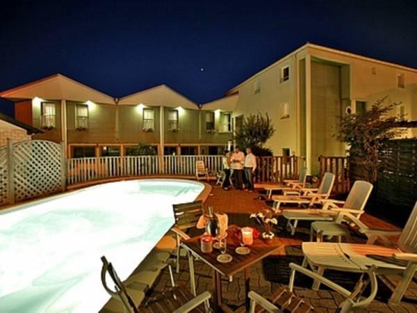 Hotel Le Grand Turc Logis