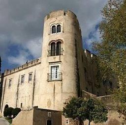 POUSADA CASTELO DE ALVITO-HISTORIC HOTEL