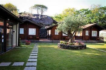 Hotel Etna Hut