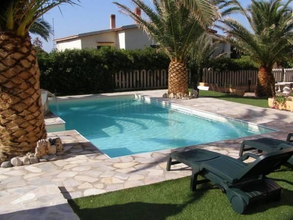 Hotel Holiday Apartments Sardinia