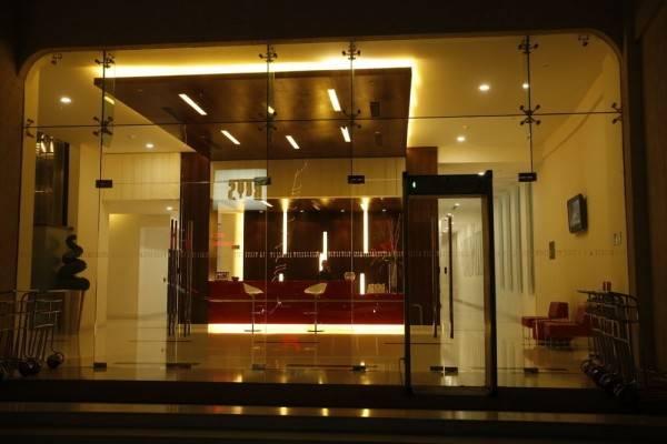 Keys Select Hotel- Whitefield