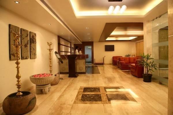 Hotel Grand Gardenia