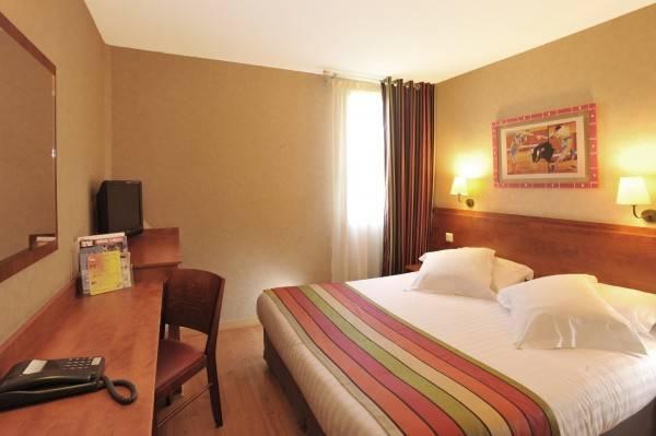 Hotel Kyriad - Nimes Ouest