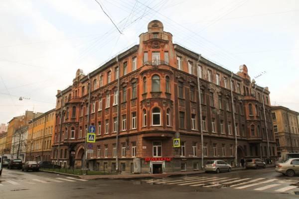 Hotel Rinaldi Olympia