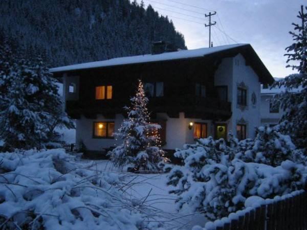 Hotel Haus Walch