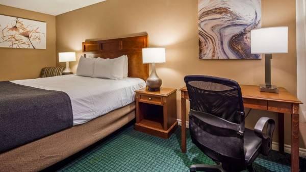 Hotel BEST WESTERN CORONA