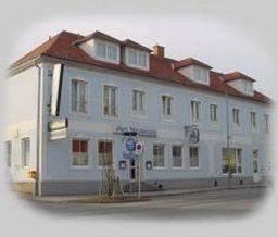 Hotel Neubauer Gasthof