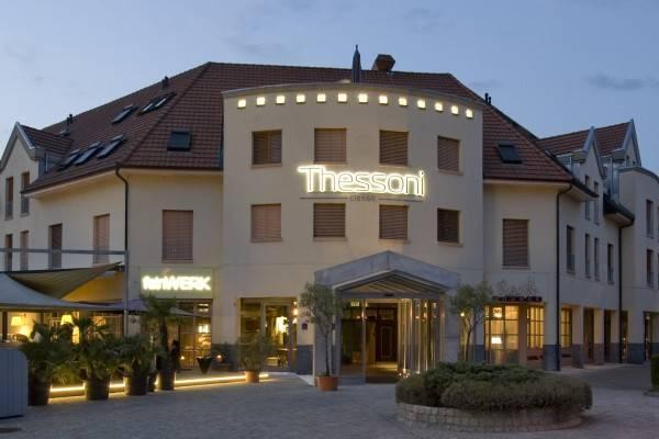 Boutique Hotel Thessoni Classic