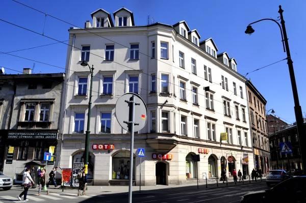 Hotel KOSMOPOLITA Rooms & Apartments